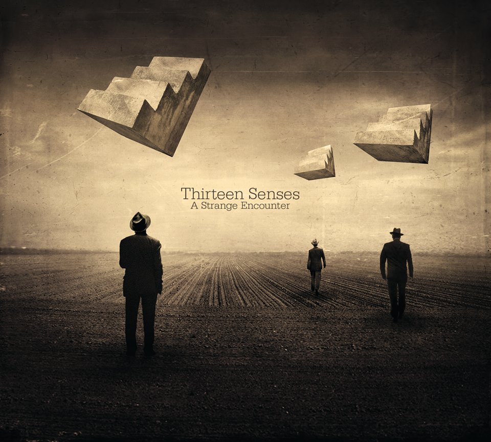 Thirteen senses – A Strange Encounter (2014)