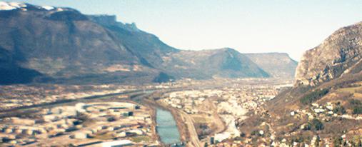 Photos-> Grenoble