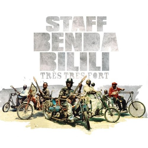 Staff Benda Billili – Très très fort (2009)