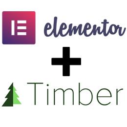 Elementor + Timber